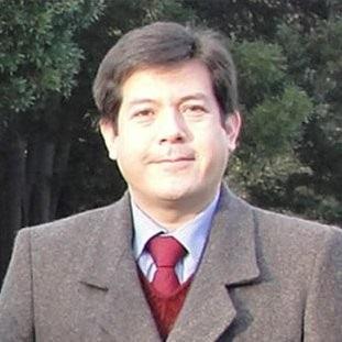 Dr Luis Díaz Robles - General Director Partículas