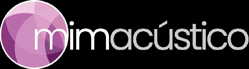 MIMacustico logo header