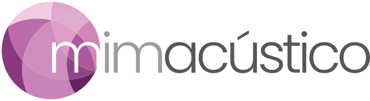 MIMacustico logo product