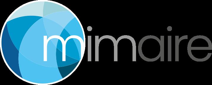MIMaire logo header