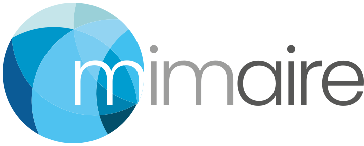 MIMaire logo product