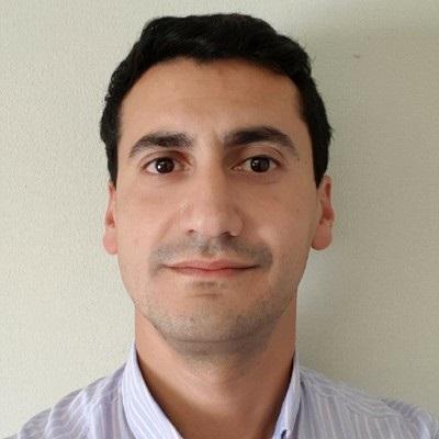 Luis Quezada Perez - Angloamerican Environmental specialist