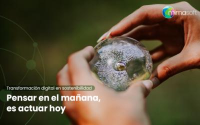 Sostenibilidad Empresarial, el aliado estratégico en marketing digital