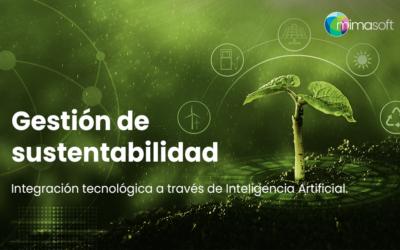 Inteligencia artificial al servicio del planeta